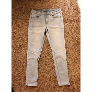 American Eagle Size 10 Low Rise Jegging